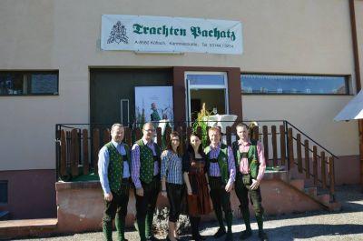 Modeschau - Lipizzanerheimatklang_7